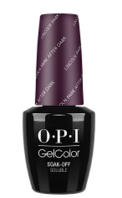 OPI Gel Color (have Matching Polish)