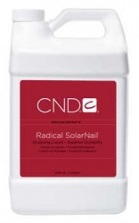 CND Liquid Radical SolarNail Sculpting 1 Gal