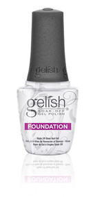 TCG Harmony Gelish (Foundation) Base Coat 0.5oz