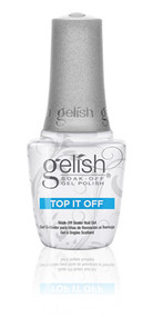 TCG Harmony Gelish Top Coat 0.5oz