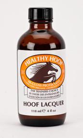 TCR Healthy Hoof Top Coat 4oz