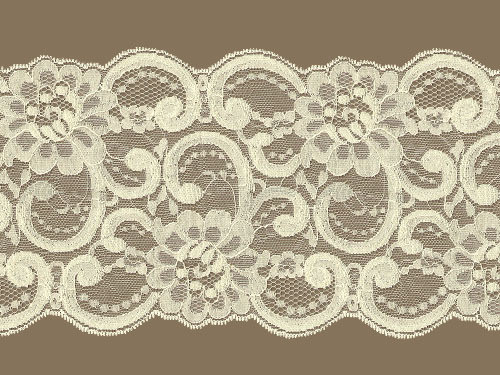 ivory galloon lace trim w sheen iv0534g01. Black Bedroom Furniture Sets. Home Design Ideas