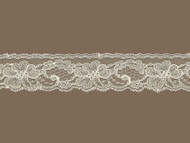 Ivory Edge Lace Trim - 1.875'' (IV0178E02)