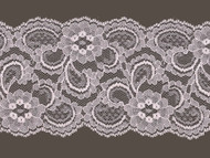 "Light Pink Galloon Lace with Sheen - 4"" (PK0400G01)"