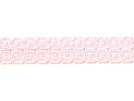 """Pink Galloon Stretch Lace - 1.3750"""" - (PK0138G01)"""