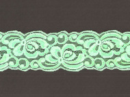 "Mint Galloon Lace - 2"" - (MT0200G01)"