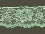 "Mint Edge Lace with Sheen - 2.50"" - (MT0212E01)"