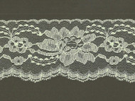 "Yellow Edge Lace - 3"" - (YW0300E01)"