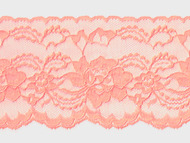 "Coral Edge Lace - Stiff - 4"" (CO0400E01)"