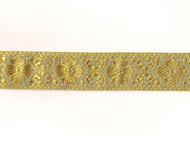 "Gold Trim Metallic - 1.75"" (GD0134E50)"