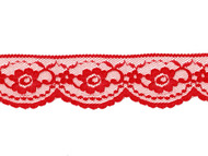 "Red Edge Lace - 2"" (RD0200E50)"