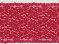 "Red Galloon Stretch Lace - 7"" (RD0700G50)"