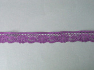"Grape Edge Lace Trim - 0.625"" (GR0058E02)"