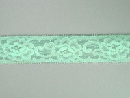 "Mint Edge Lace Trim - 1.125"" (MT0118E01)"