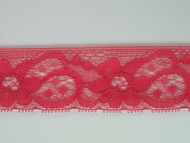 "Md Rose Edge Lace Trim - 1.25"" (RS0114E01)"