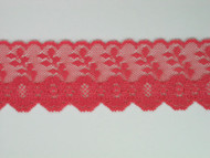 "Md Rose Edge Lace Trim - 1.375"" (RS0138E01)"