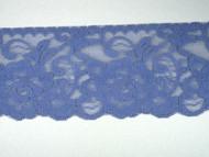 "Md Blue Edge Lace Trim - 2.625"" (MB0258E01)"