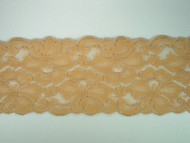 "Nutmeg Galloon Lace Trim - 3.375"" (NM0338G01)"