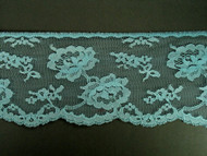 "Aqua Edge Lace Trim - 4.25"" (AQ0414E01)"