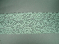 "Mint Edge Lace Trim - 3.75"" (MT0334E01)"