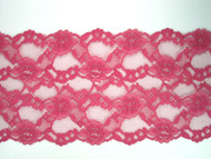 "Md Rose Galloon Lace Trim - 4.875"" (RS0478G01)"