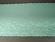 "Mint Trim Embroidered - 4.5"" (MT0412U01)"