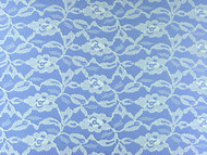 """Ivory Allover Lace - 58/60"""" (IVAL02)"""