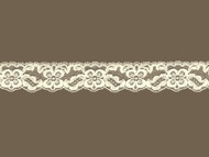 "Ivory Edge Lace Trim - 1.5"" (IV0112E02)"