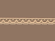 "Nutmeg Edge Lace Trim - .5"" (NM0012E01)"