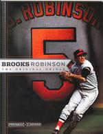"Press Box Legends Magazine ""The Original Oriole"""