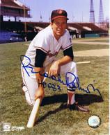 Brooks Robinson Autographed 8x10 Photo #4