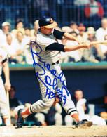 Brooks Robinson Autographed 8x10 Photo #3