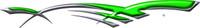 Green  B887