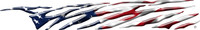 American Flag B992