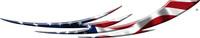 American Flag B1224