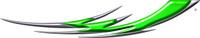Green B1224