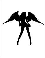 Sexy Angel 8