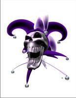 Jester Angle 2 Purple