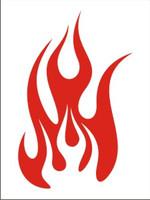 Fire Flames 00
