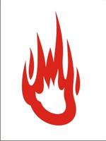 Fire Flames 05