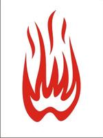 Fire Flames 08
