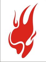 Fire Flames 12