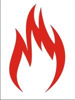 Fire Flames 14