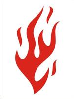 Fire Flames 16