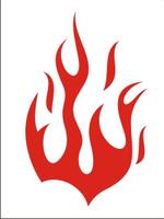 Fire Flames 17