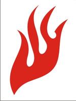 Fire Flames 19