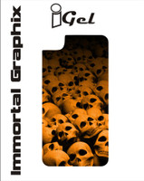 Igel Dirty Skull Gold