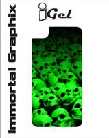 Igel Dirty Skull Green
