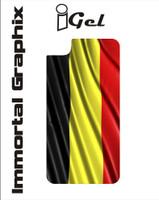Igel Belgium Flag