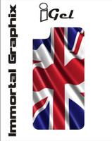 Igel British Flag